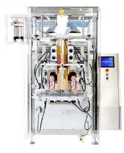 Line Equipment LE360 VFFS Machine