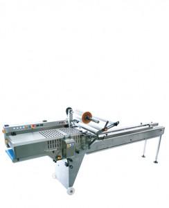 Line Equipment LE250 HFFS Flow Wrapper