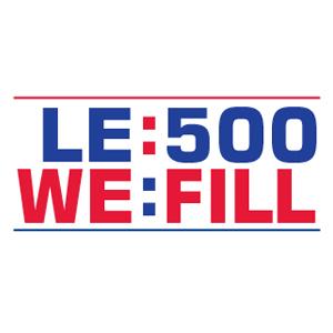 LE 360 VFFS Bagger Packaging machine brand logo